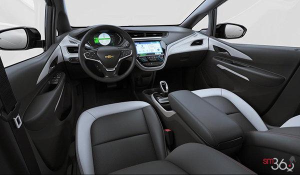 Chevrolet Bolt EV PREMIER 2018