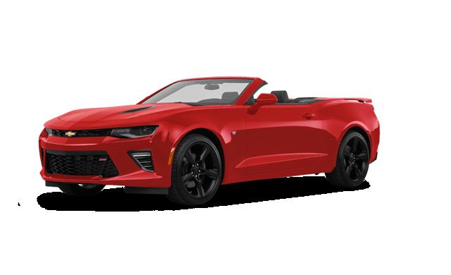 Camaro Ss Lease >> 2018 Chevrolet Camaro convertible 2SS - Starting at $56995.0 | Surgenor Gatineau