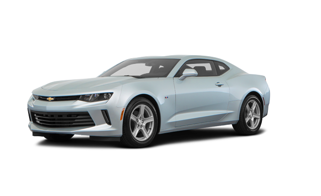 2018 Chevrolet Camaro coupe 1LS