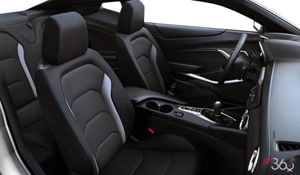 Chevrolet Camaro coupé 1LS 2018