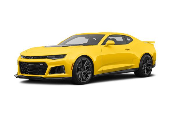 2018 Camaro coupe ZL1 - from $71,895 | Lanoue Chevrolet