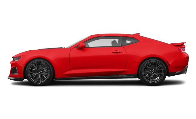 Chevrolet Camaro coupe ZL1 2018