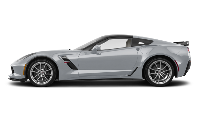 Chevrolet Corvette Coupe Grand Sport 3LT 2018