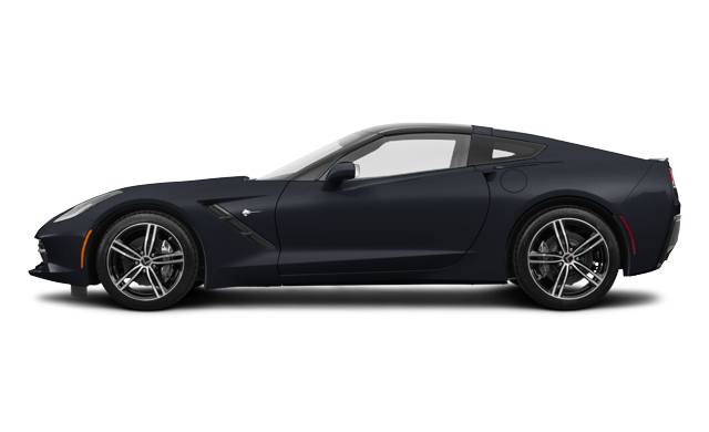 Chevrolet Corvette Coupe Stingray 2LT 2018