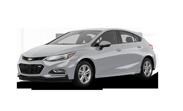 Surgenor Gatineau Chevrolet Cadillac >> 2018 Chevrolet Cruze Hatchback LT - Starting at $20595.0 | Surgenor Gatineau