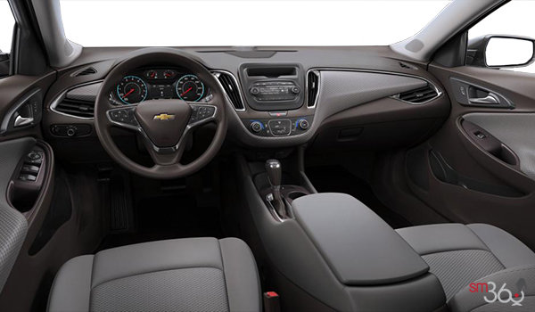 2018 Malibu L - from $23,995 | Lanoue Chevrolet