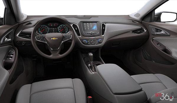 Chevrolet Malibu LS 2018