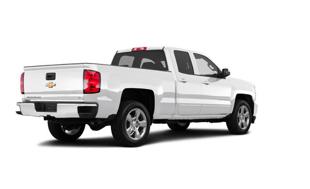 Chevrolet Silverado 1500 LT 2LT 2018