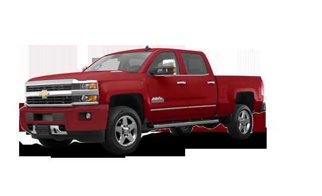 Chevrolet Silverado 2500hd Gatineau >> 2018 Chevrolet Silverado 2500hd High Country Starting At 73310 0