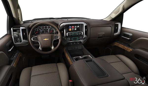 2018 Silverado 2500HD LT - $49,253 | True North Chevrolet