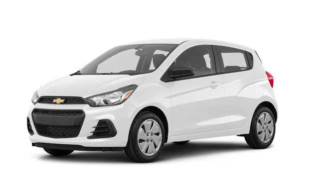 Chevy Cruze Lease >> 2018 Chevrolet Spark LS - Starting at $11595.0 | Bruce Chevrolet Buick GMC Middleton