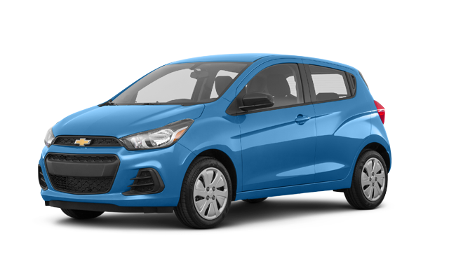 Chevy Spark Lease >> 2018 Chevrolet Spark LS - Starting at $9995.0 | Bruce ...