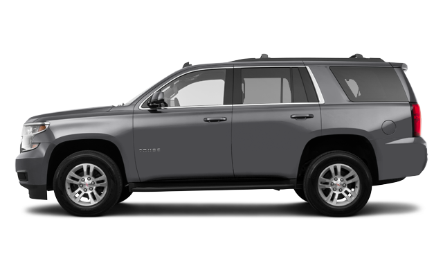 Chevrolet Tahoe LS 2018