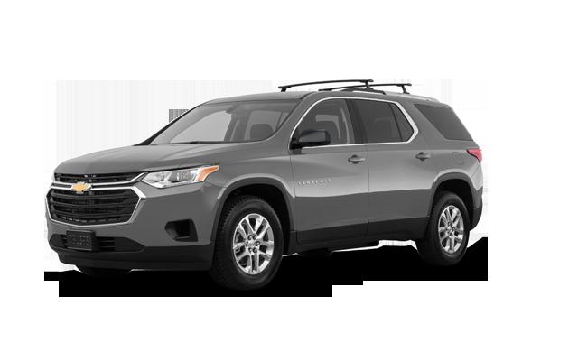 Surgenor Gatineau Chevrolet Cadillac >> 2018 Chevrolet Traverse LS - Starting at $36545.0 | Surgenor Gatineau
