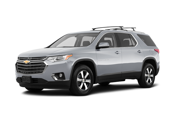Second Chance Auto Sales >> 2018 Chevrolet Traverse LT TRUE NORTH - Starting at $47350.0   Bruce Automotive Group