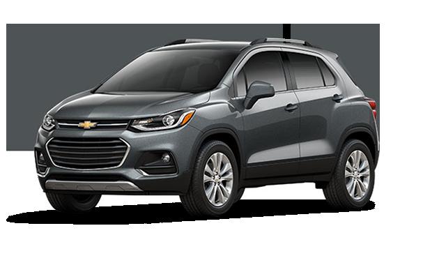 2018 Chevrolet Trax PREMIER - Starting at $32500.0 | Bruce ...
