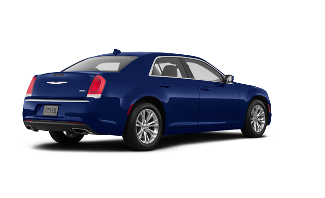 2018 Chrysler 300 TOURING - L