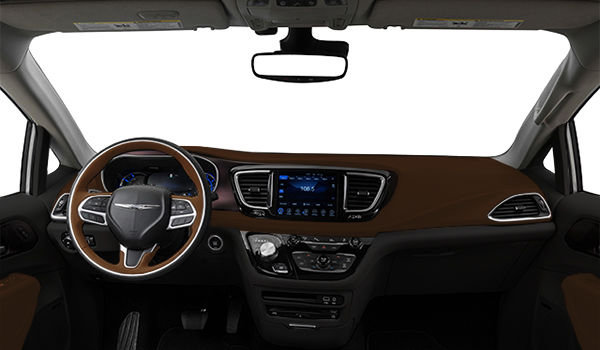Chrysler Pacifica hybride LIMITED 2018