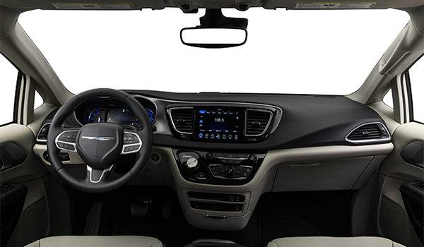2018 Chrysler Pacifica Hybrid TOURING-L