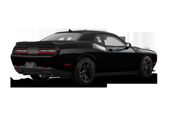 Dodge Challenger T/A 392 2018