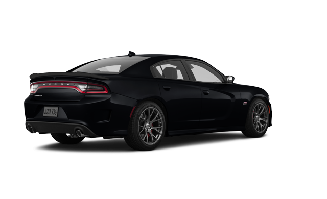 Dodge Charger R/T 392 2018