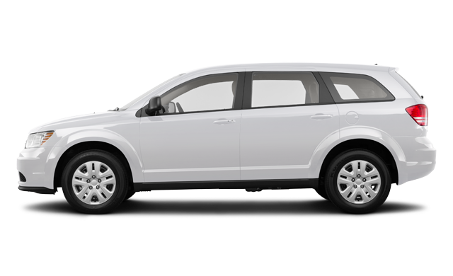 Dodge Journey ENSEMBLE VALEUR PLUS 2018