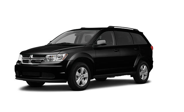 Dodge Journey SE PLUS 2018