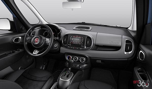2018 Fiat 500 L SPORT