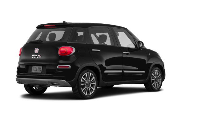 Fiat 500 L TREKKING 2018