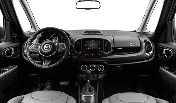 2018 Fiat 500 L URBANA EDITION