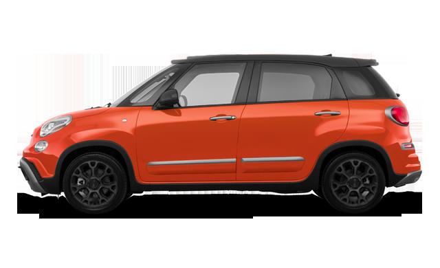 Fiat 500 L URBANA EDITION 2018