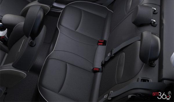 2018 Fiat 500X LOUNGE