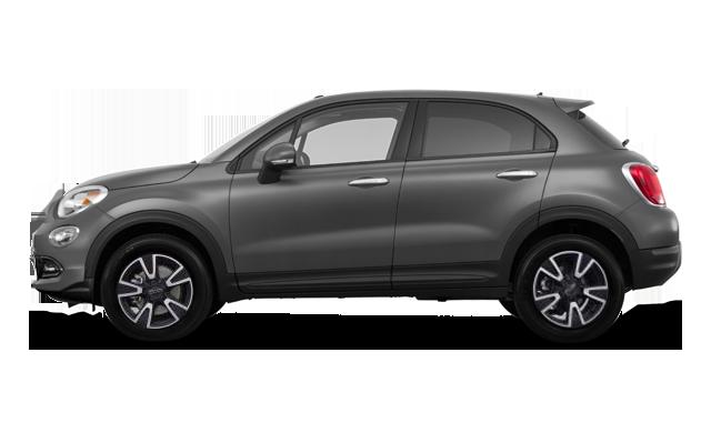 Fiat 500X SPORT 2018