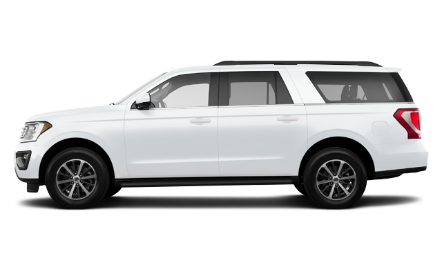 Ford Expedition XLT MAX 2018