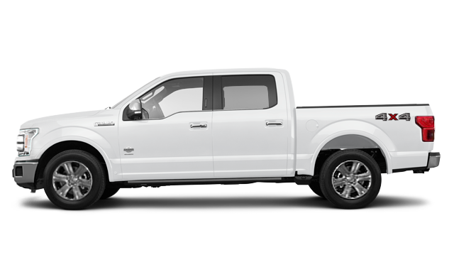 2018 Ford F-150 KING RANCH - Starting at $50325.0   Bartow Ford