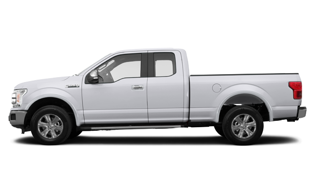 2018 Ford F-150 LARIAT - Starting at $39910.0   Bartow Ford