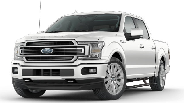 2018 ford f 150 limited starting at 61595 0 bartow ford - 2018 ford f 150 limited interior ...