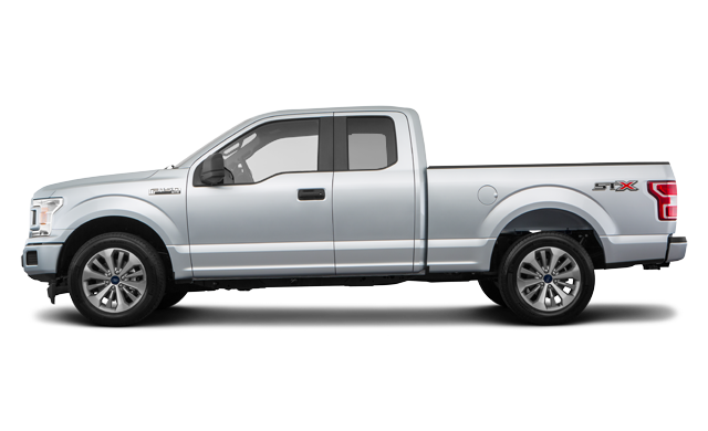 2018 Ford F-150 XL - Starting at $26600.0 | Bartow Ford
