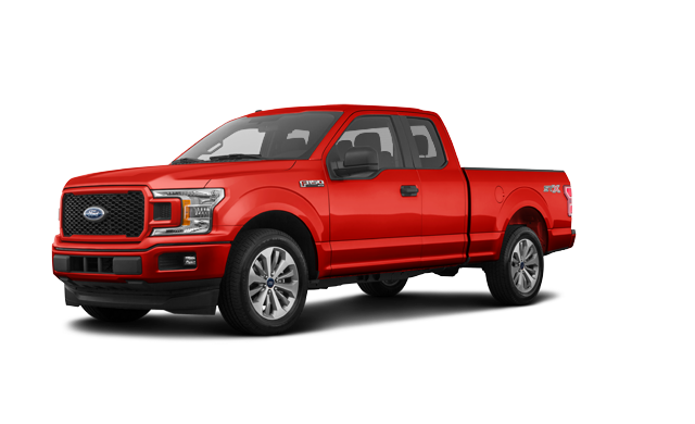 2018 Ford F-150 XL - Starting at $25350.0 | Bartow Ford