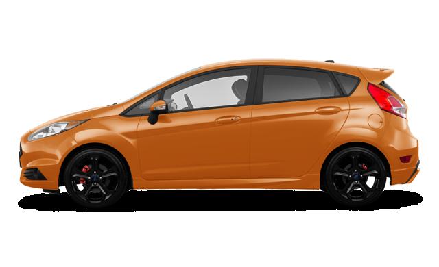 Ford Fiesta à Hayon ST 2018