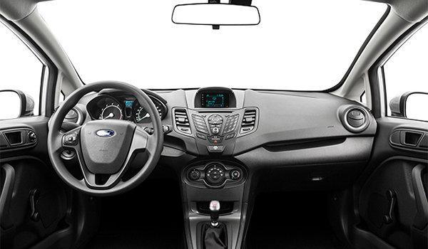 Ford Fiesta Berline S 2018