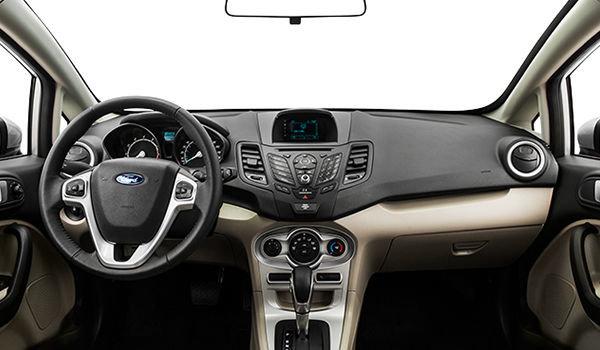 Ford Fiesta Berline SE 2018