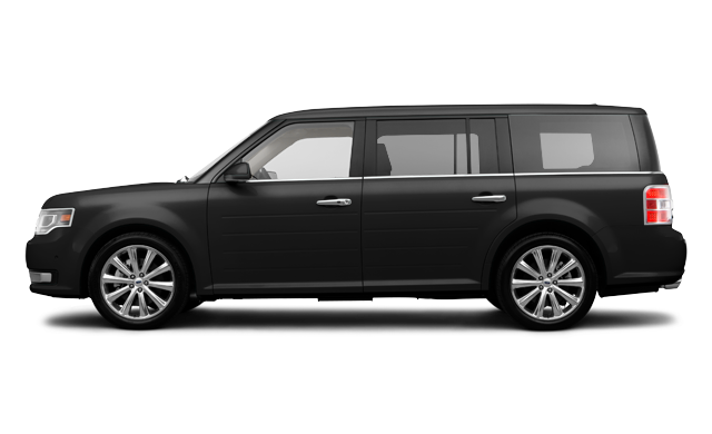 2018 Ford Flex Limited Starting At 37940 0 Bartow Ford