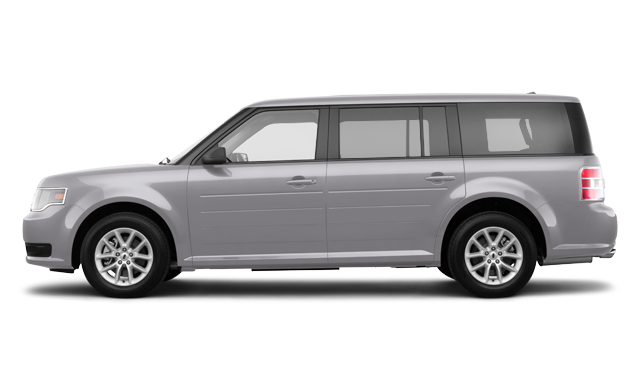 2018 Ford Flex Se Starting At 29957 0 Bruce Automotive Group