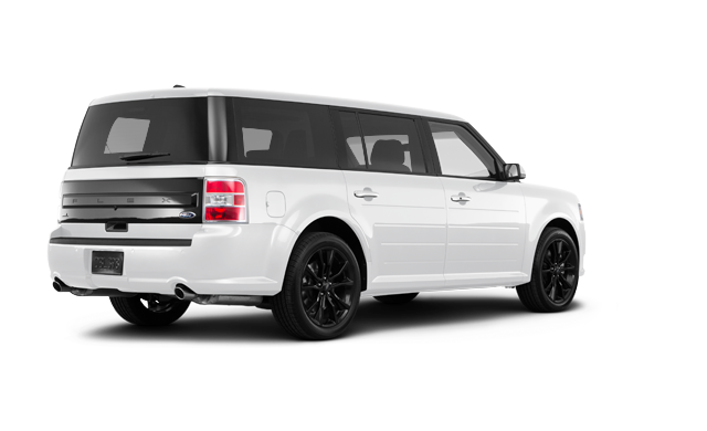 2018 Ford Flex Sel Starting At 30490 0 Bartow Ford