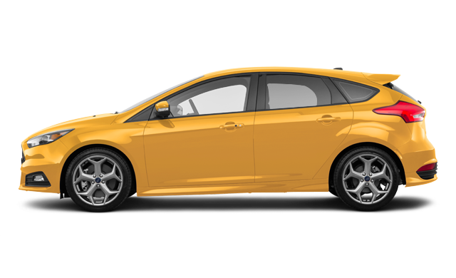 Ford Focus Hatchback ST 2018