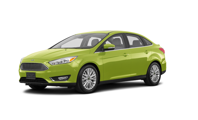 2018 ford focus sedan titanium starting at 27108 0. Black Bedroom Furniture Sets. Home Design Ideas