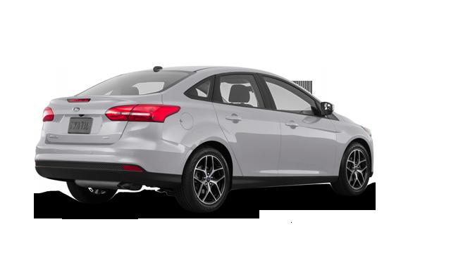 2018 Ford Focus Sedan SEL - Starting at $18345.0 | Bartow Ford