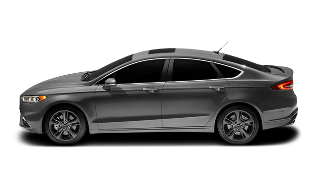 2018 Ford Fusion Sport Starting At 33750 0 Bartow Ford
