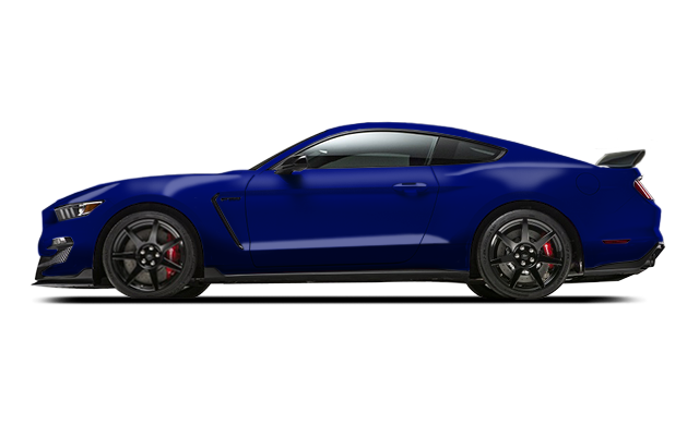Ford Mustang Shelby GT350R 2018